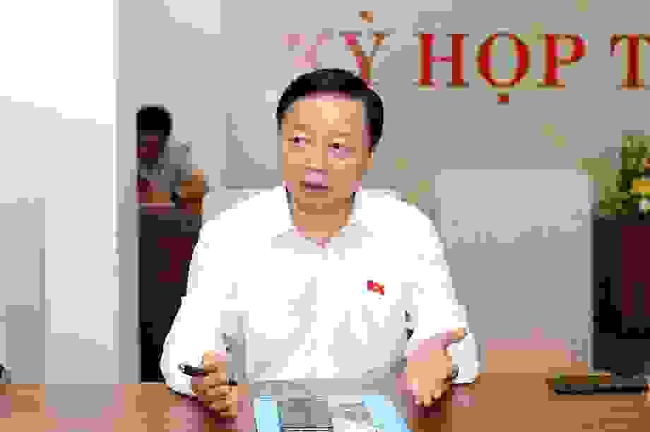 Bộ trưởng Trần Hồng Hà: Không có người nước ngoài sở hữu đất ở Việt Nam!