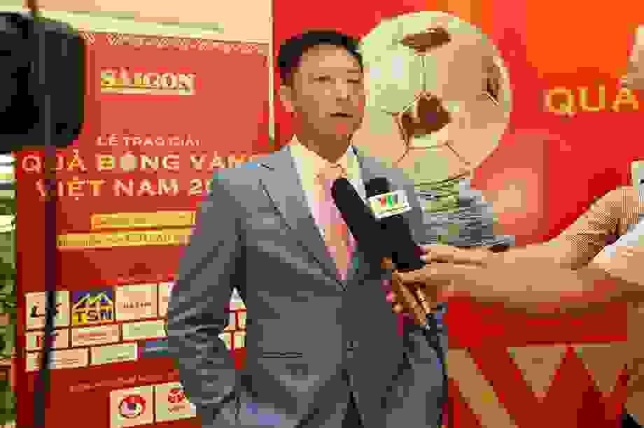 """HLV Lê Huỳnh Đức: """"Nếu nắm CLB, ông Park cũng phải dùng tiền đạo ngoại"""""""
