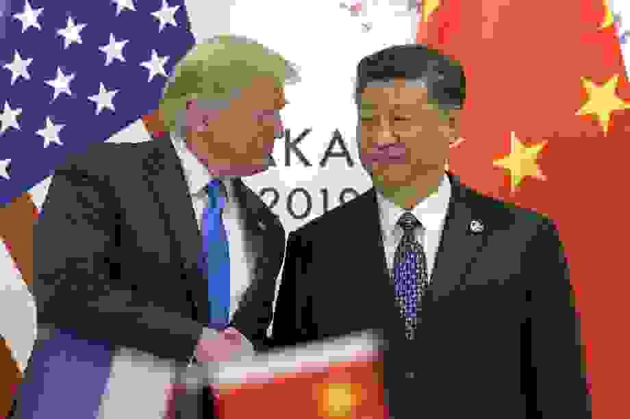 """Mỹ vạch """"kế hoạch lớn"""" ngăn tham vọng biển của Trung Quốc"""