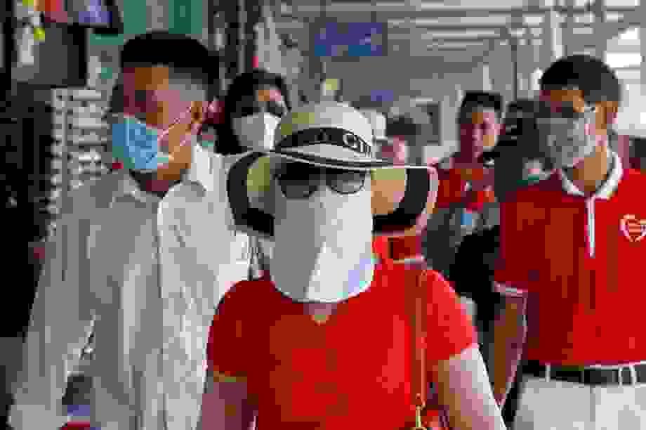 Báo Nhật: Không có người chết vì Covid-19, Việt Nam làm thế giới kinh ngạc
