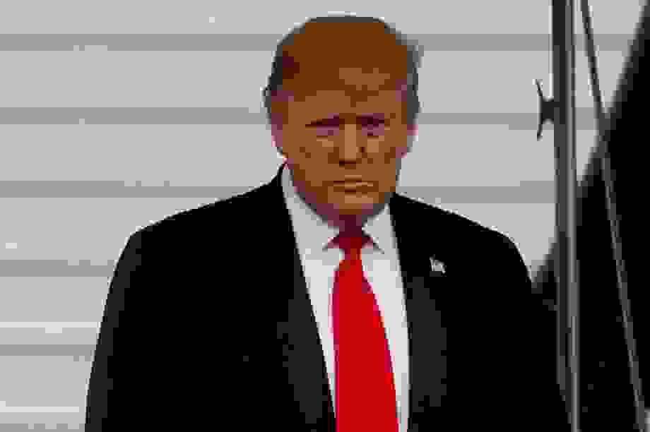 Ông Trump lên tiếng về hơn 100.000 người chết vì Covid-19 ở Mỹ