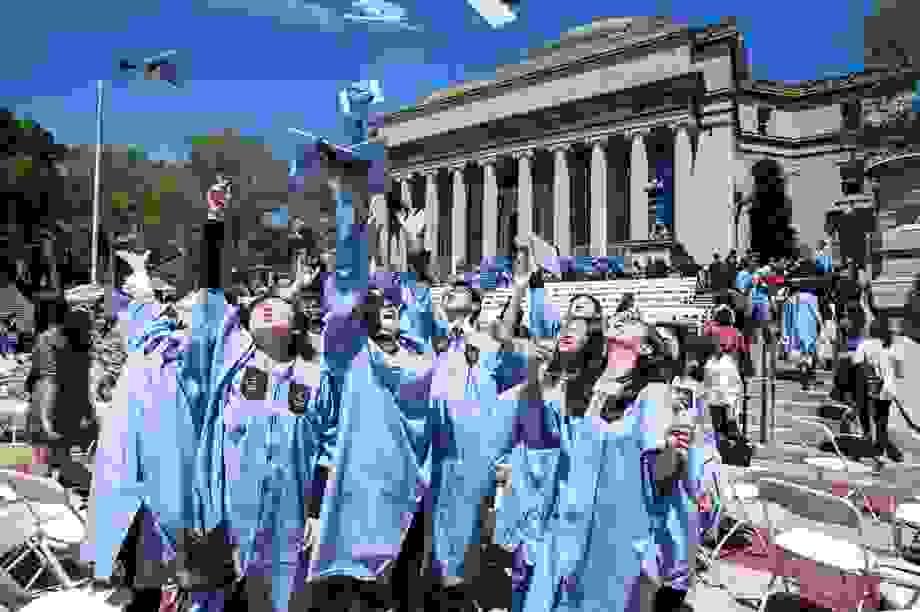 Mỹ tính hủy thị thực hàng nghìn sinh viên Trung Quốc