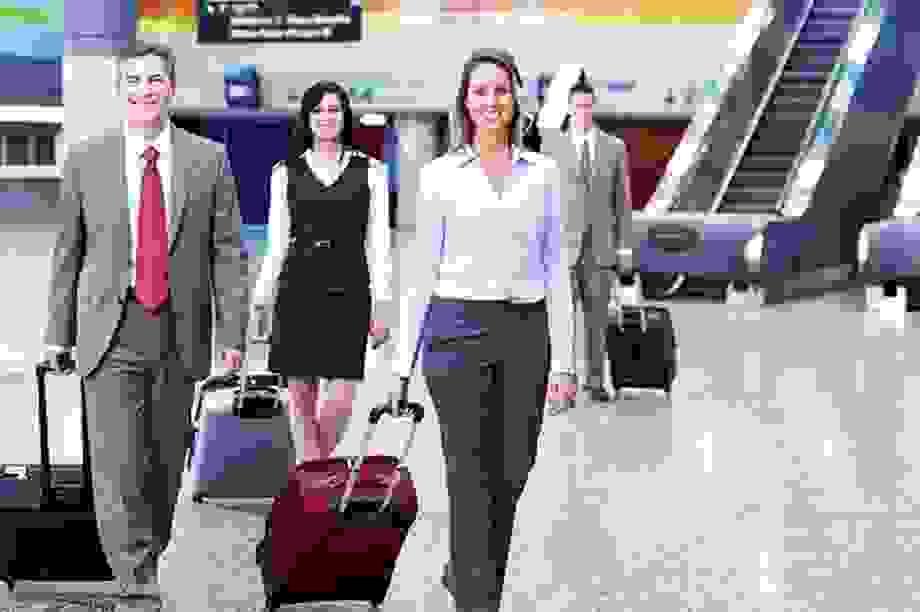 Đi công tác lưu động thường xuyên được khoán công tác phí