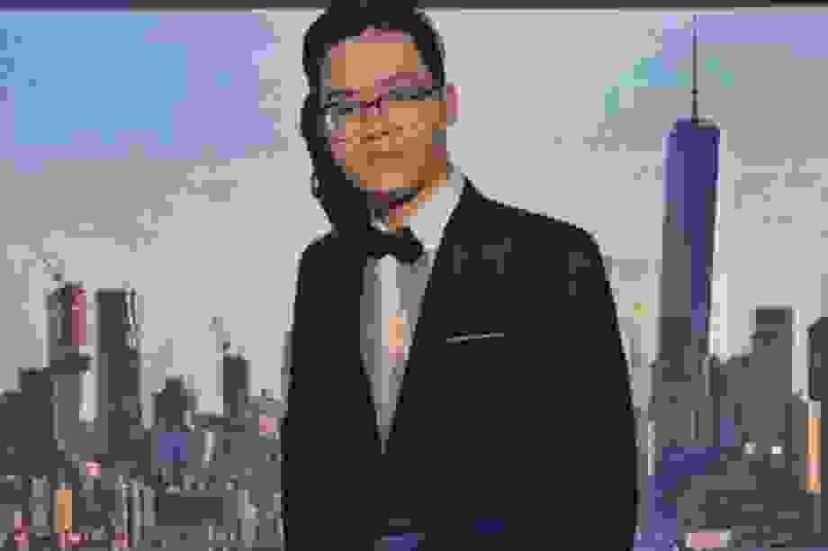 Nam sinh Hưng Yên trúng tuyển 3 trường đại học Mỹ