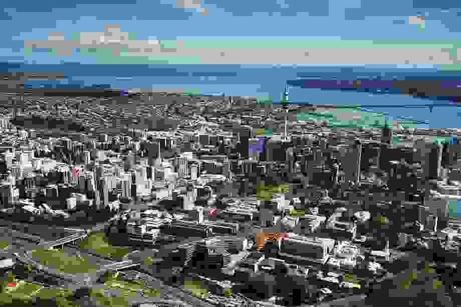 New Zealand cấp nhiều học bổng bậc Thạc sĩ lĩnh vực Kinh doanh