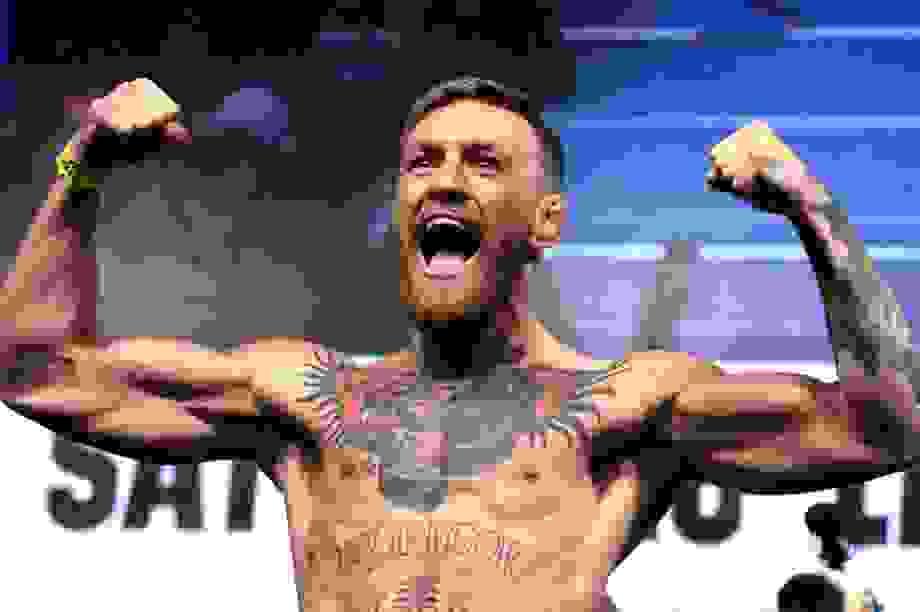 """""""Gã điên"""" McGregor bất ngờ tuyên bố giải nghệ"""