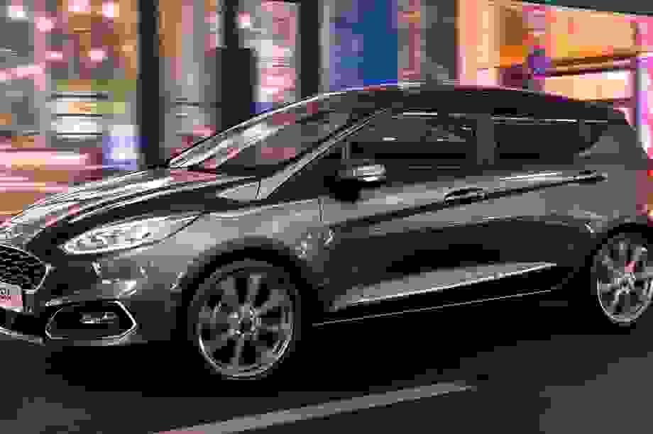 Mẫu xe đã bị Ford 'khai tử' tại Việt Nam có bản nâng cấp 2020
