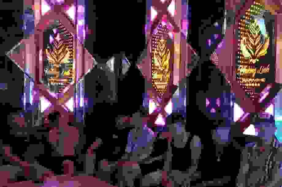 """Vụ """"bay lắc"""" trong quán karaoke chui: Tạm giữ hình sự 5 đối tượng"""