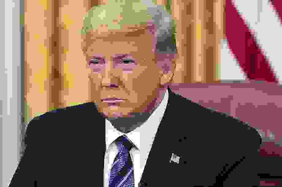 Tình báo Mỹ nói Trung Quốc không muốn ông Trump tái đắc cử