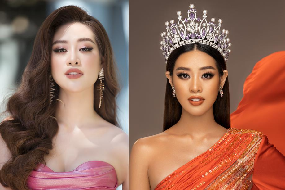 Nửa năm sau đăng quang, Hoa hậu Khánh Vân thay đổi ngoạn mục ra sao?