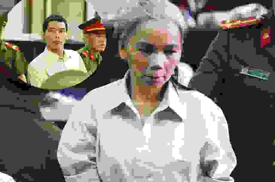 Vụ nữ sinh giao gà ở Điện Biên: Bùi Thị Kim Thu đánh bị cáo khác tại toà
