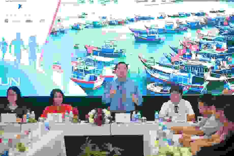 Gần 2000 VĐV tham dự giải Tiền Phong Marathon 2020