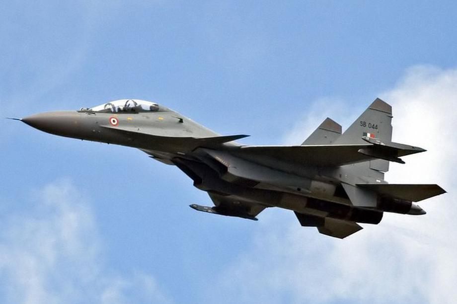 Ấn Độ chốt thương vụ mua 33 máy bay chiến đấu Nga giữa lúc căng thẳng