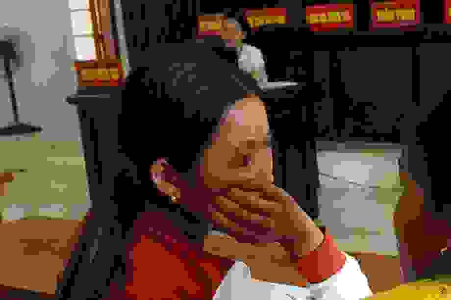 Cuộc bỏ trốn của sơn nữ bị bán làm vợ năm 14 tuổi
