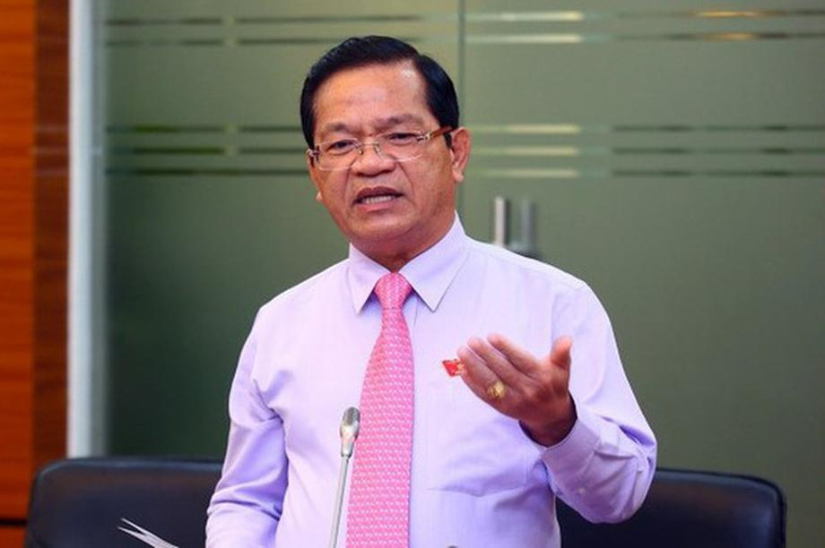 Bí thư và Chủ tịch Quảng Ngãi xin thôi giữ chức vụ