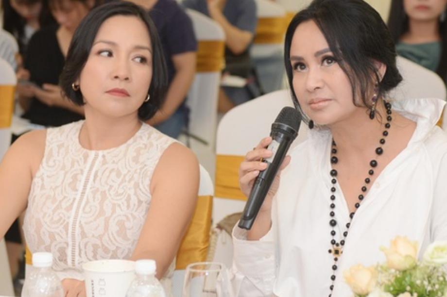 Thanh Lam, Mỹ Linh nghẹn giọng khi kể về nhạc sĩ Phó Đức Phương