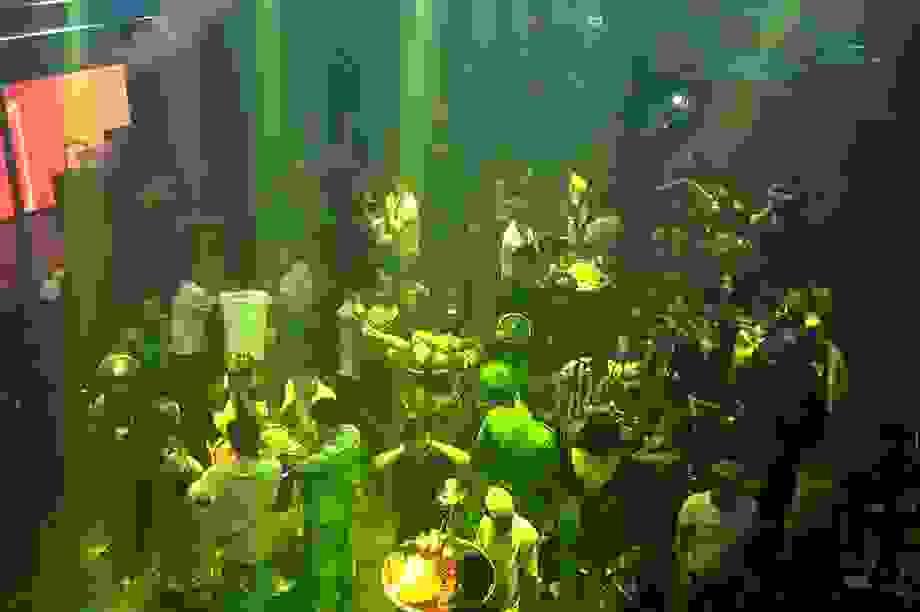 Bình Dương tạm dừng hoạt động quán bar, karaoke, vũ trường