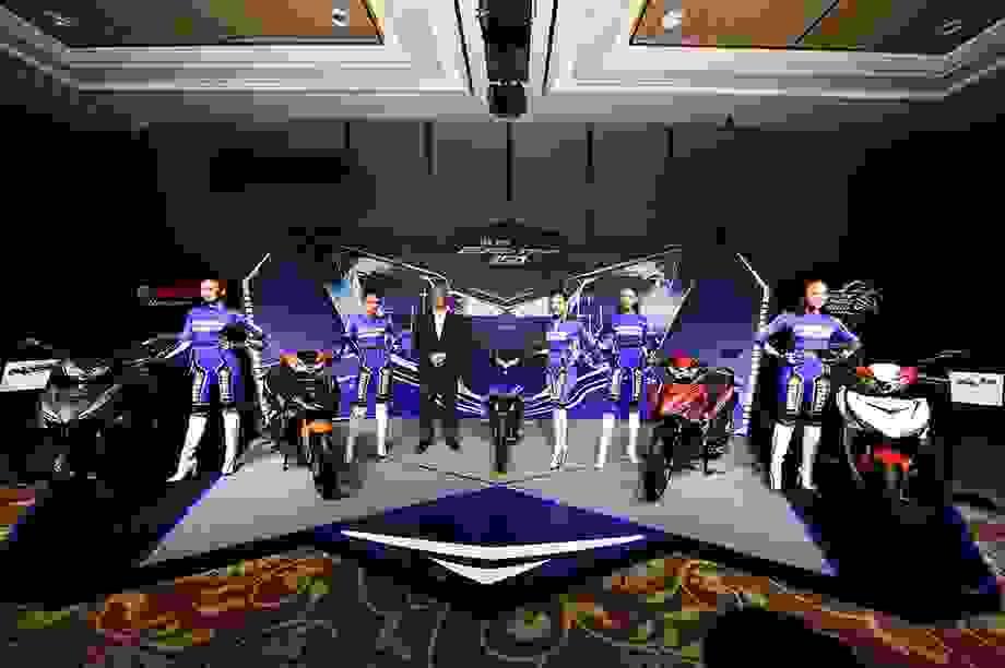 Chủ tịch Yamaha Yano Takeshi xác nhận không có Exciter mới trong năm 2020
