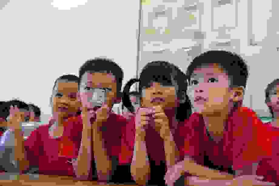 Hà Nội: Cấm dạy thêm, dạy trước chương trình và luyện thi xếp lớp dịp hè