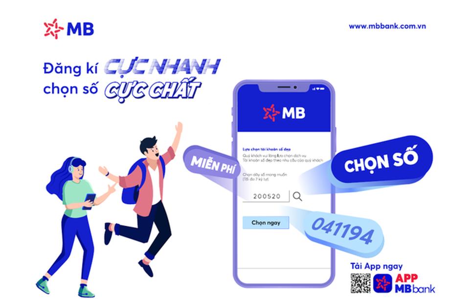 Xuất hiện ứng dụng ngân hàng Việt Nam leo lên vị trí Top 1 trên App Store