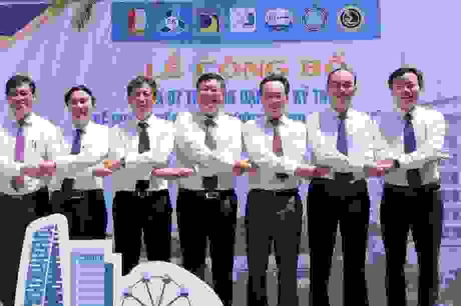 Nhóm 7 trường đại học Kỹ thuật công bố chung chương trình đào tạo Kỹ sư