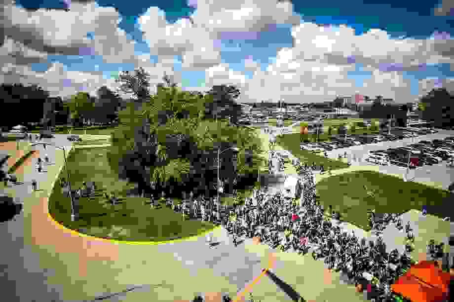 Tận hưởng môi trường thân thiện với chi phí phải chăng tại Đại học Northwest Missouri