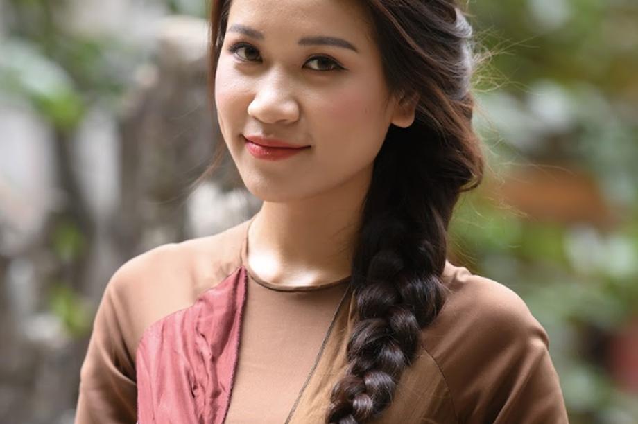Phan Quỳnh Anh: Từ cô giáo mầm non trở thành Á quân Sao Mai 2019