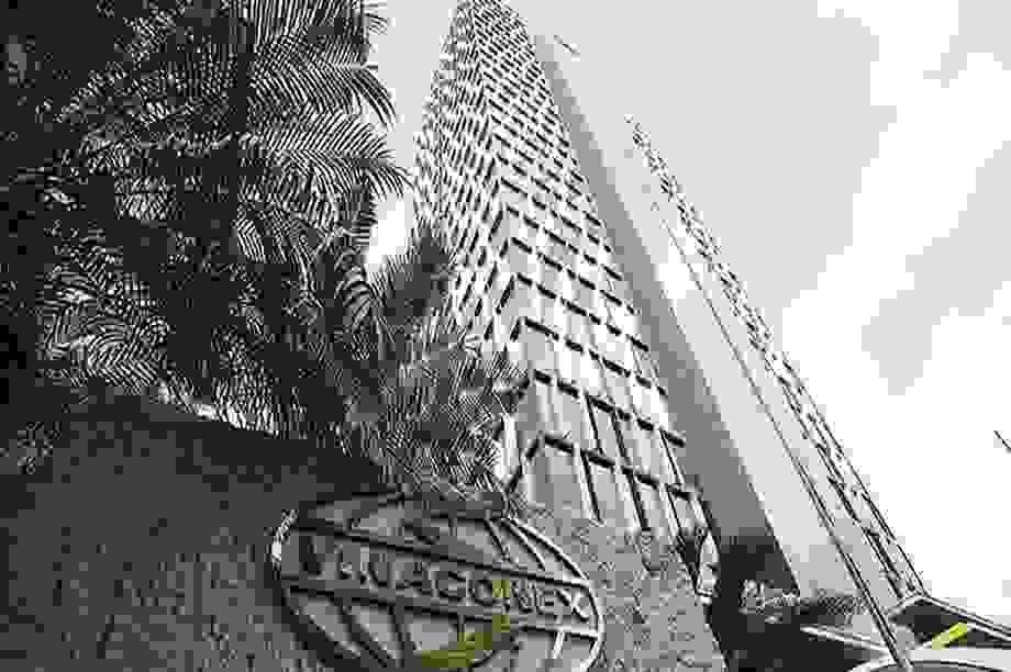 Dòng tiền kinh doanh Vinaconex âm cả nghìn tỷ đồng