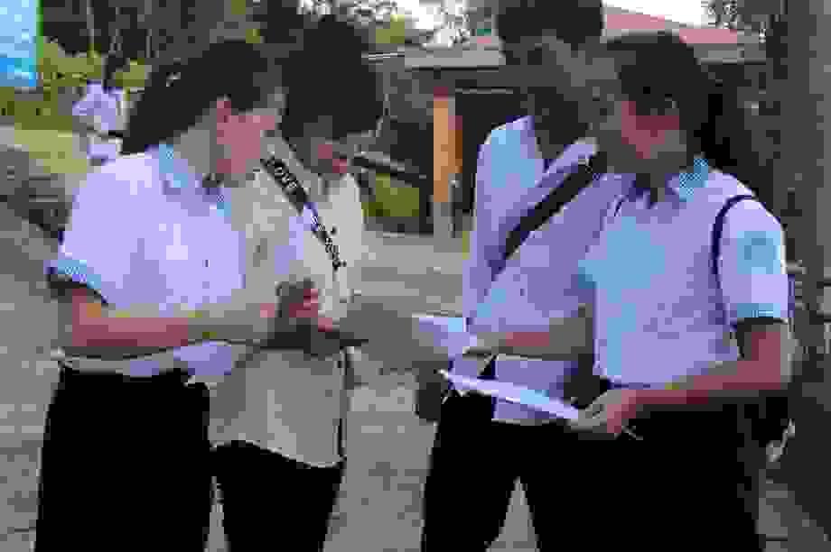 Đắk Nông trích ngân sách hỗ trợ thí sinh thi tốt nghiệp THPT