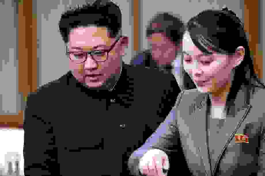 Đại sứ Nga hé lộ thông tin về ông Kim Jong-un và em gái