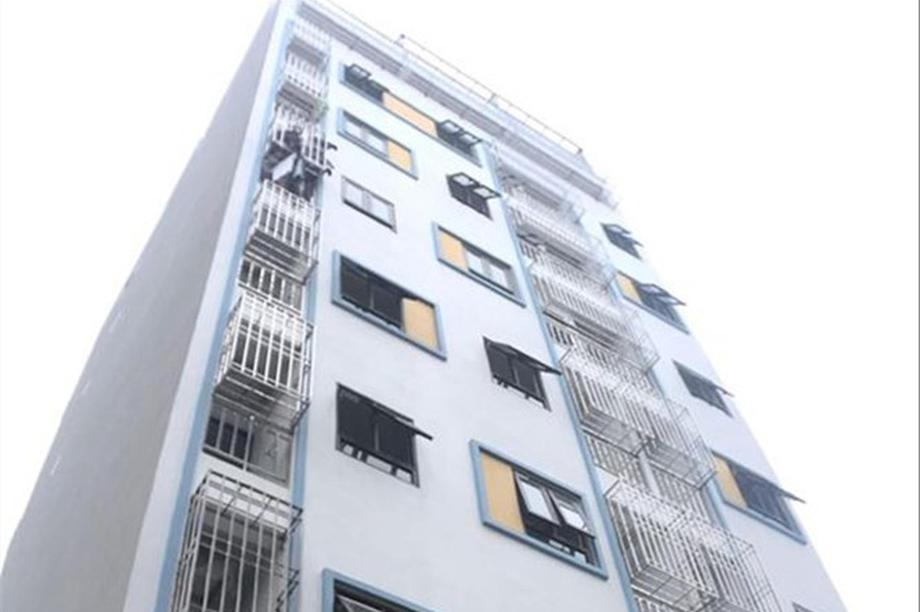 Bất lực quản chung cư mini: Người mua khốn khổ
