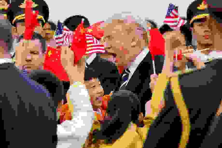 """Mỹ - Trung đối mặt """"chương đen tối"""" nhất trong lịch sử"""