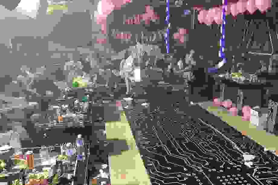 Gần 90 người dương tính ma túy trong quán karaoke hoạt động quá giờ