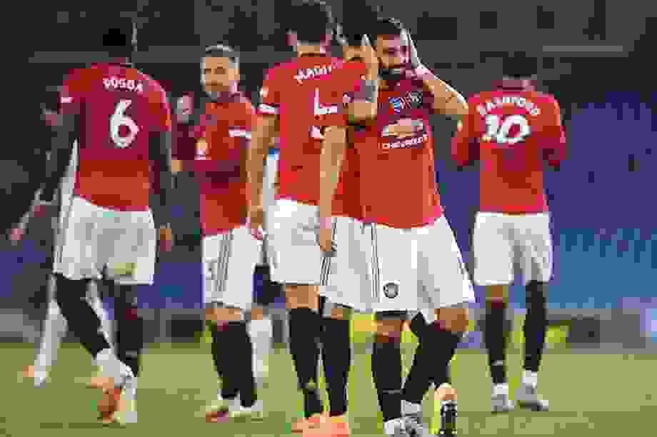 Man Utd sẽ tiến vào top 4 sau trận đấu với Bournemouth?