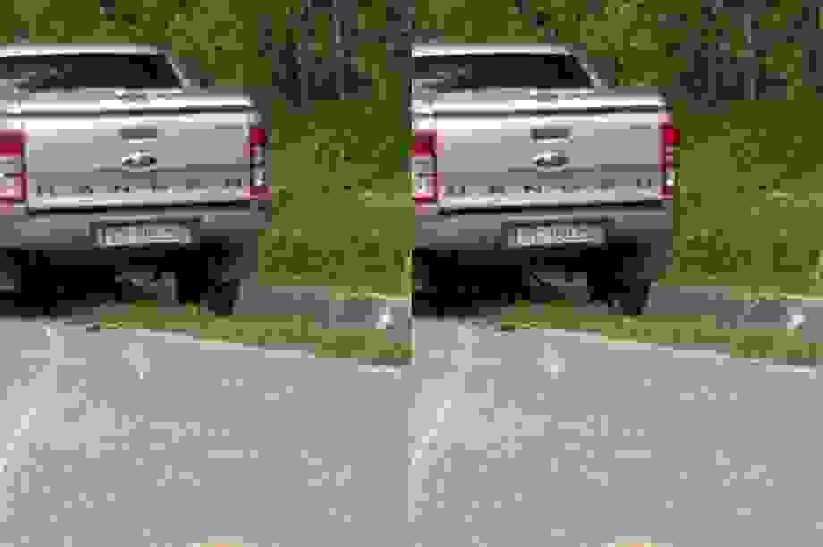 Xe ô tô của Trưởng phòng TN và MT huyện gây tai nạn chết người
