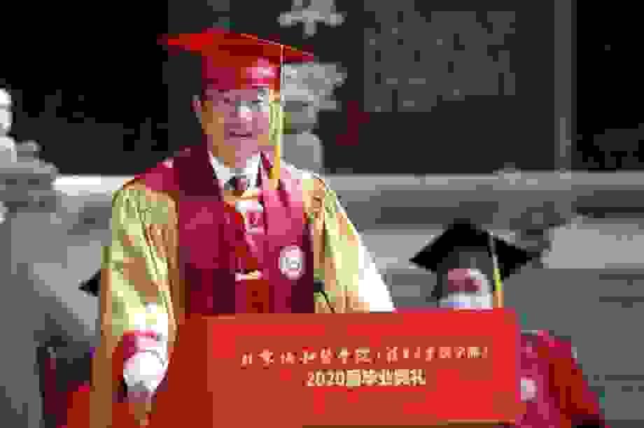 Viện sĩ Trung Quốc: SARS-CoV-2 đang tăng tốc biến chủng