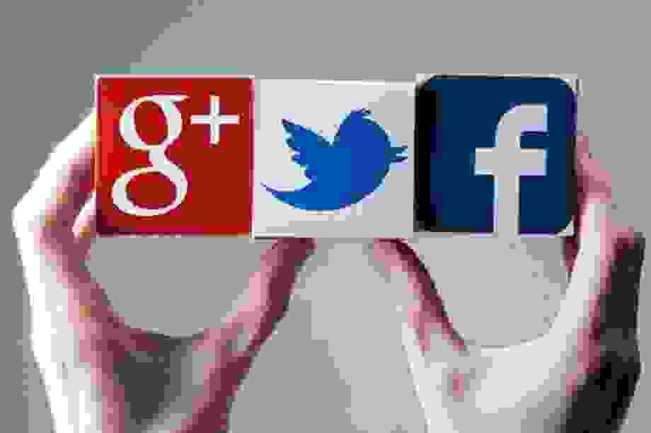 Facebook, Google, Twitter và TikTok có động thái bất ngờ tại Hồng Kông
