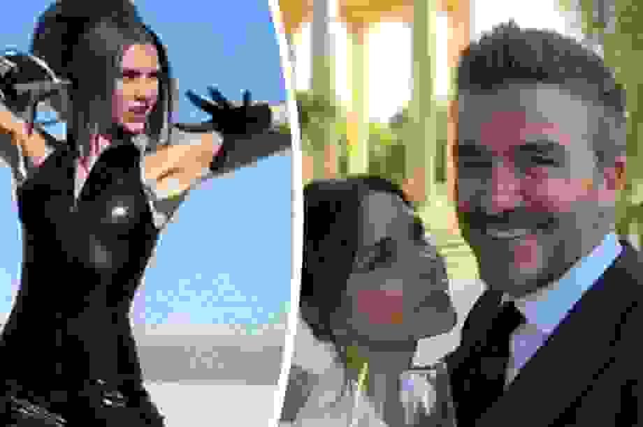 """David Beckham nhớ lại khoảnh khắc """"phải lòng"""" Victoria"""