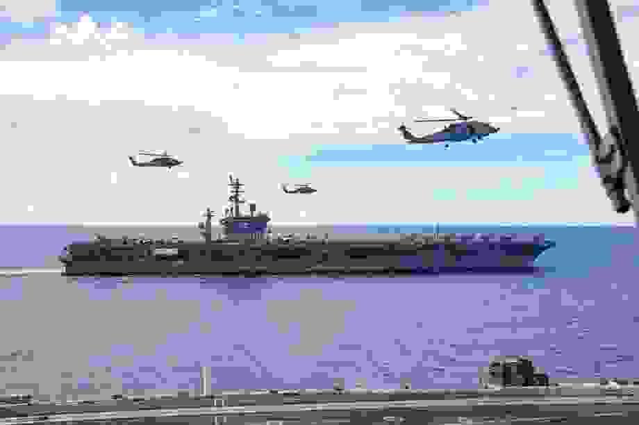 """Báo Nhật: Trung Quốc """"khuấy động"""" Biển Đông giữa lúc đàm phán COC trì hoãn"""
