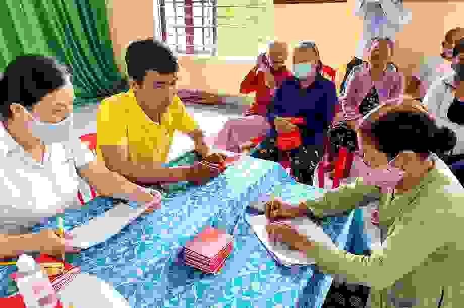 Quảng Nam chi hơn 121 tỷ đồng trợ cấp thất nghiệp đến 8.400 lao động