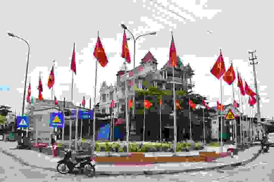 Thị xã Hương Thủy - cửa ngõ phía Nam Thừa Thiên Huế trong quá trình phát triển mạnh mẽ