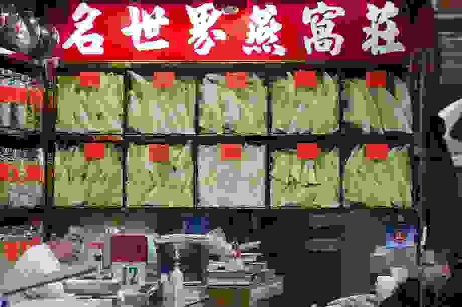"""Vây cá mập có gì khiến dân Trung Quốc """"ghiền"""" đến vậy?"""