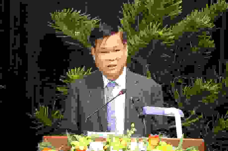 Miễn nhiệm chức danh Chủ tịch HĐND đối với Bí thư tỉnh Phú Yên