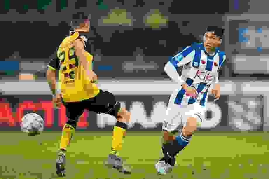 Đoàn Văn Hậu trở lại V-League: Giấc mơ trời Âu dang dở…