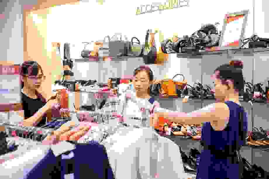"""Vietnam Grand Sale 2020 ưu đãi tới 100% """"thổi lửa"""" cho trào lưu """"mùa mua sắm giữa năm"""""""