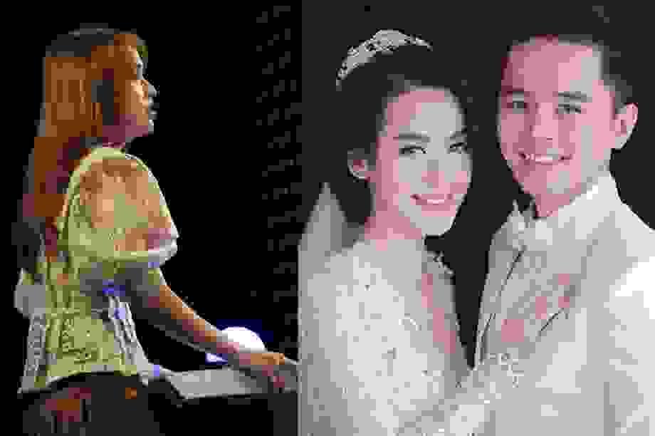 Diễn viên Tú Vi: quá khứ nghèo khổ, lấy chồng thì bị đồn hôn nhân hợp đồng