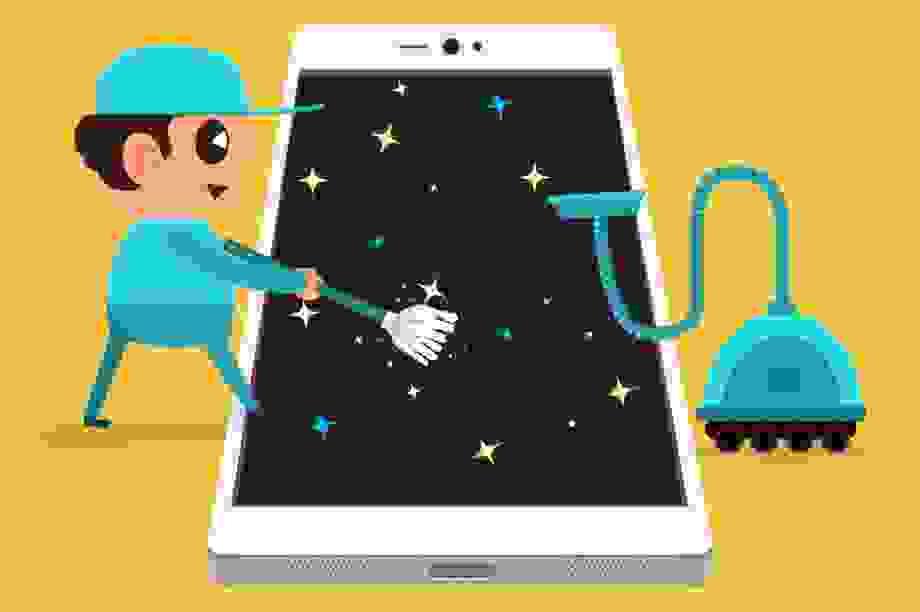 """""""Mẹo hay giúp tiết kiệm dung lượng bộ nhớ smartphone"""" là thủ thuật tuần qua"""
