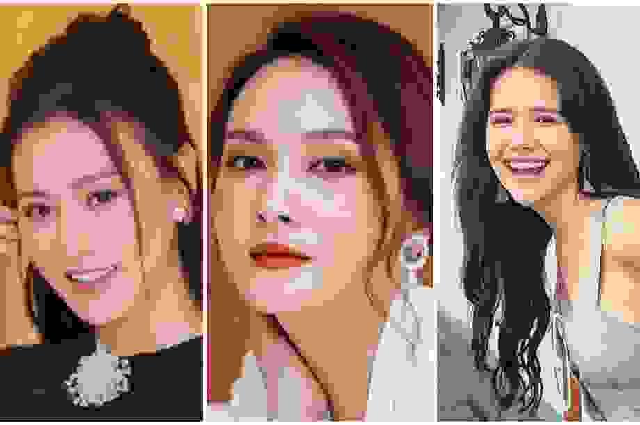 Vì sao Bảo Thanh, Phương Oanh và Phanh Lee bất ngờ tuyên bố dừng đóng phim?
