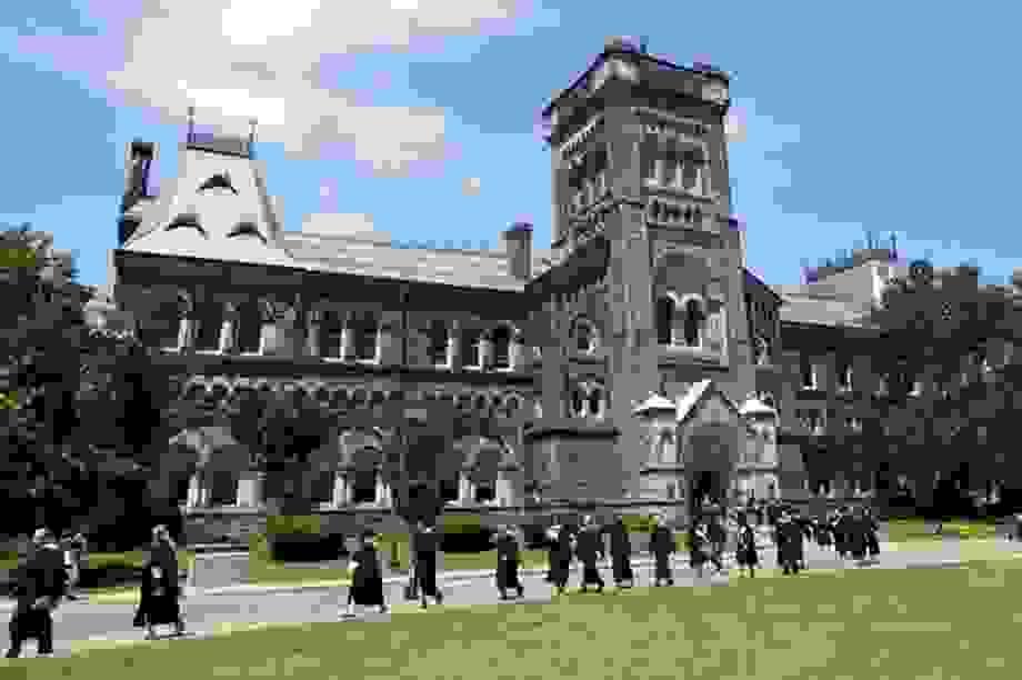 """Canada: Những trường đại học nhận được tài trợ """"khủng"""" nhất năm 2019"""