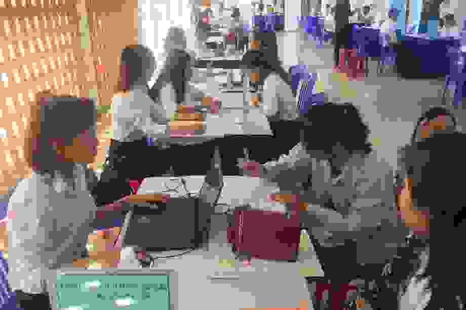 Đà Nẵng tạo việc làm cho hơn 14.000 lao động